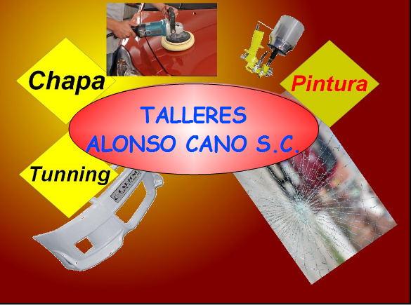 Talleres Hnos Alonso Cano S.C